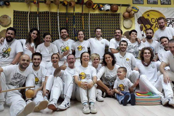 Pred epski meč sa Brazilom – priča o ljudima koji žive život Karioka u Beogradu