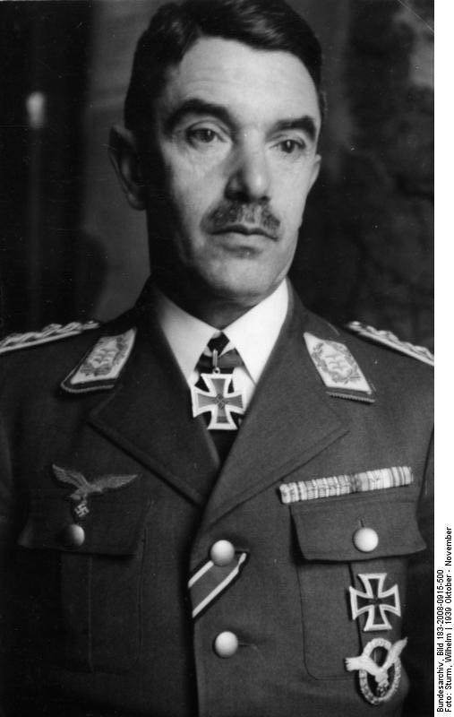General Alexander Ler