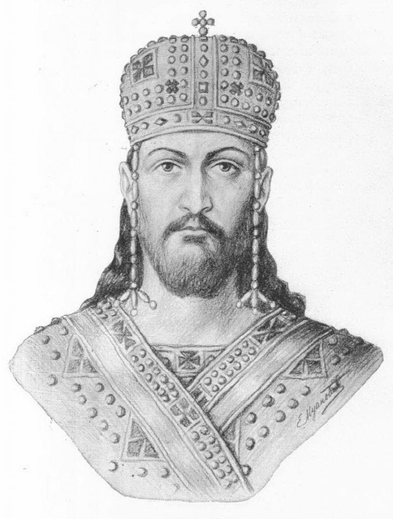 Dusan Silni