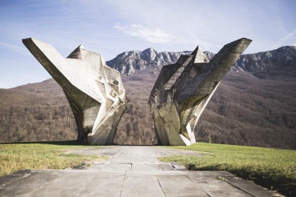 Miodrag Živković (90), autor spomenika na Sutjesci – Tito mi se nije mešao u posao (3)
