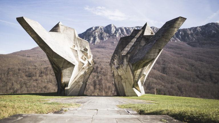 Monument_Sutjeska