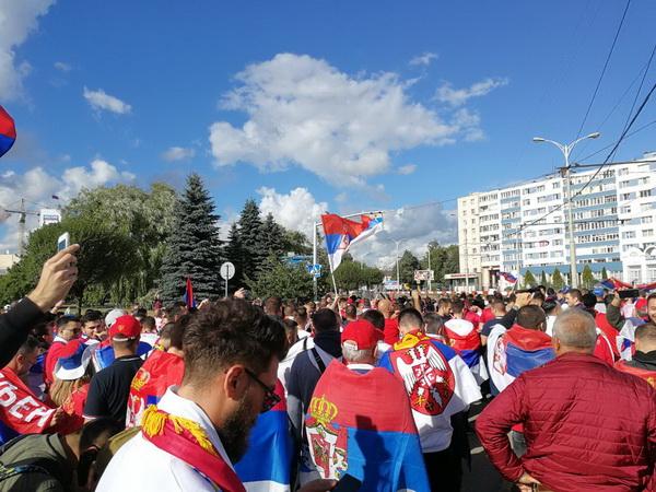 Stadion u Kaljingradu