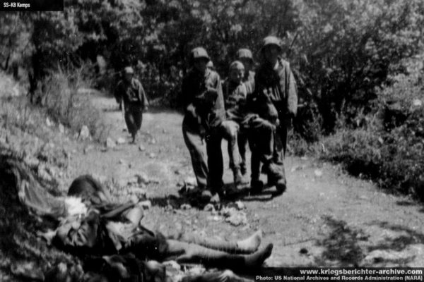 Tripo Vučinić (94), borac Prve proleterske – glad je bila teža od smrti (2)