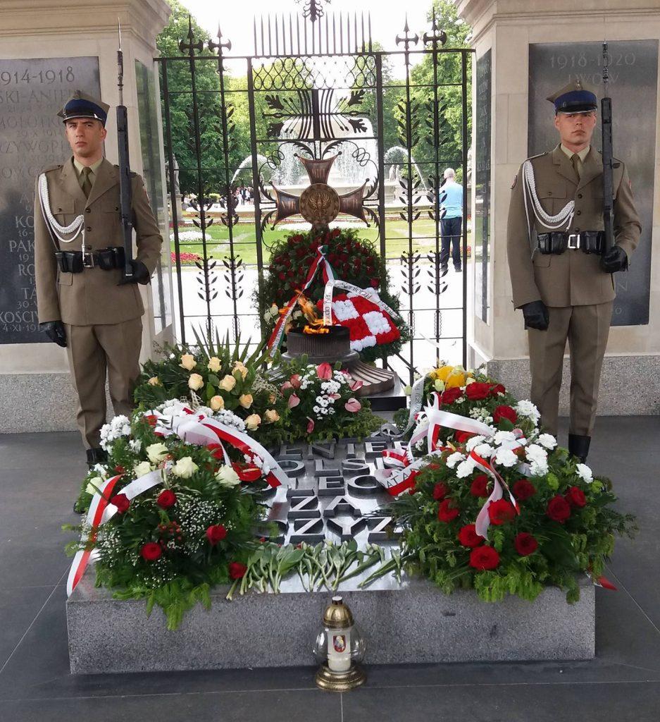 Grob neznanog junaka