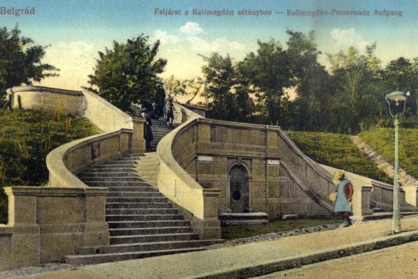 Kako je jedna žena uticala na arihtekturu i razvoj Beograda