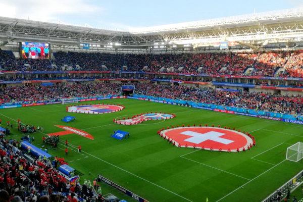 Reportaža sa Svetskog prvenstva – doživljaj utakmice sa Švajcarskom iz ugla običnog navijača