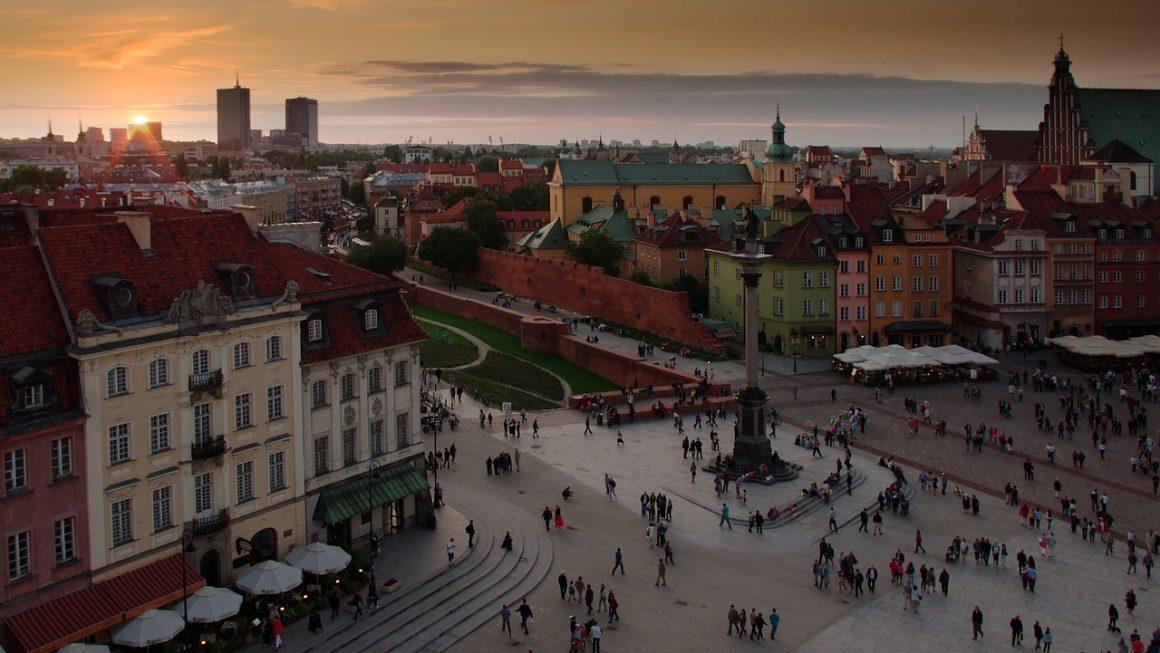 Putopis jednog profesora – Poljska nekada i sad. A gde smo mi?!