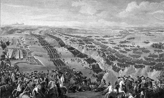 Bitka kod Poltave