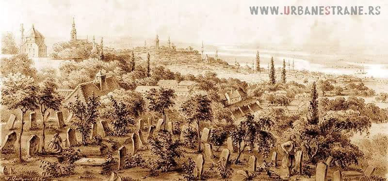 Tašmajdansko groblje