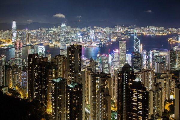 Hong Kong – od ribarskog sela do grada solitera