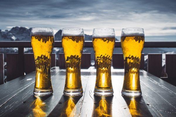 """Zašto je pivo """"dar bogova""""?"""