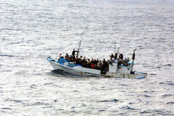 Da li će migranti preplaviti Evropu i Srbiju?!