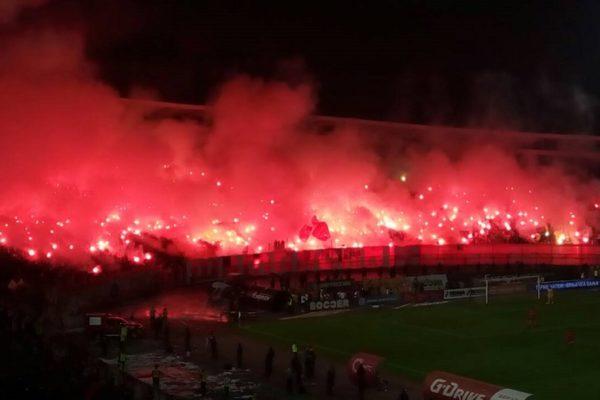 Vremenska kapsula – Otkad Srbi teško plaćaju skupe karte za fudbalsku utakmicu