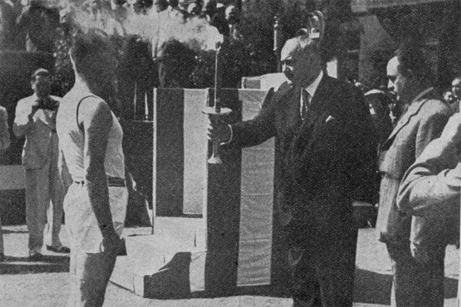 """Gradonačelnik Vlada Ilić želeo je da se """"ford"""" sklapa u Kraljevini Jugoslaviji (2)"""