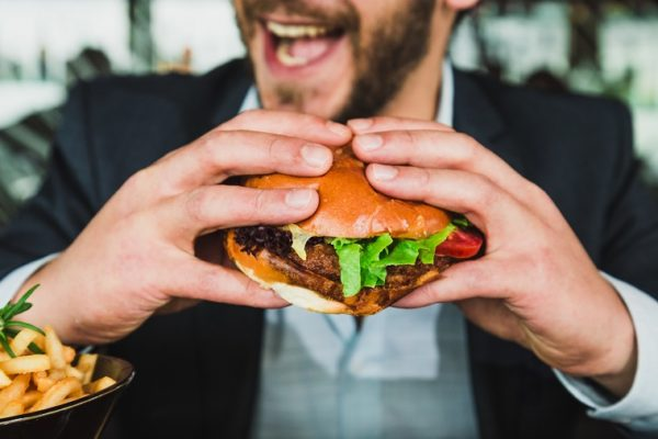Vremenska kapsula – Hamburgeri protiv pljeskavica