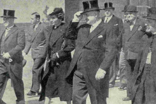 Vlada Ilić, nekada najbogatiji Srbin i gradonačelnik Beograda umro je u bedi (3)