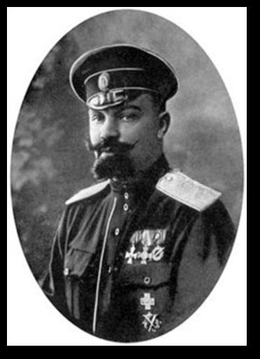 Aleksandar Kutepov