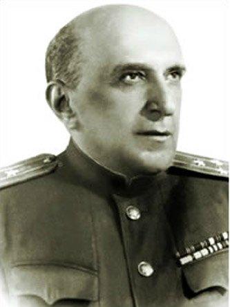 Jakov Serebrianski