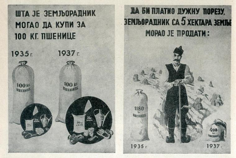 Tri godine vlade dr Milana Stojadinovića