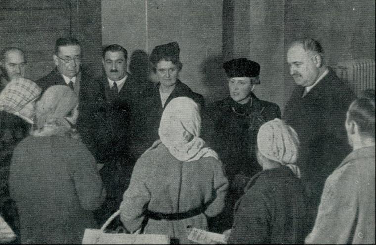 109 Avgusta Stojadinovićczimska pomoc