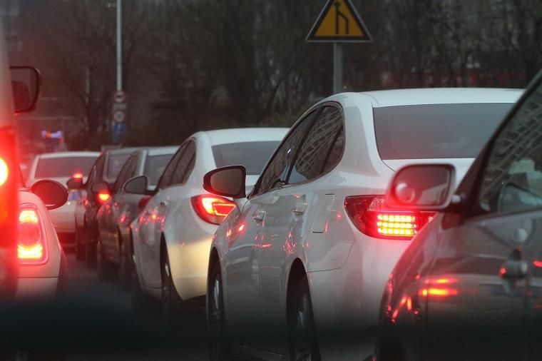 Vremenska kapsula – Prvi beogradski saobraćajni kolaps