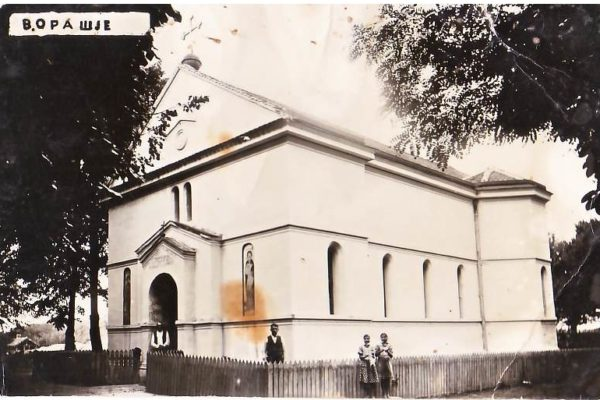 ZABORAVLJENE ZIDINE (1) – Priča o nastanku jedne crkve