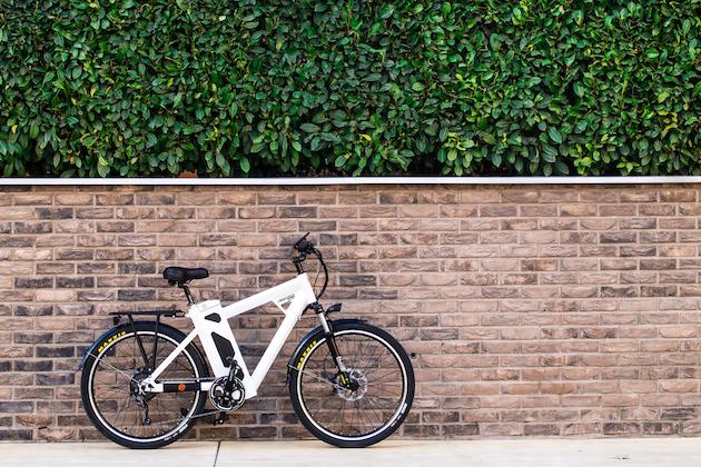 E prime bicikl