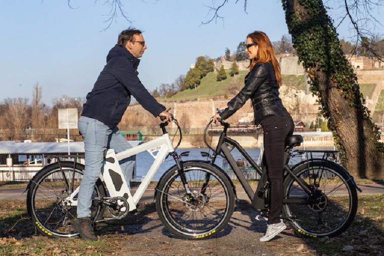 E prime električni bicikli – ekološki i zabavni!