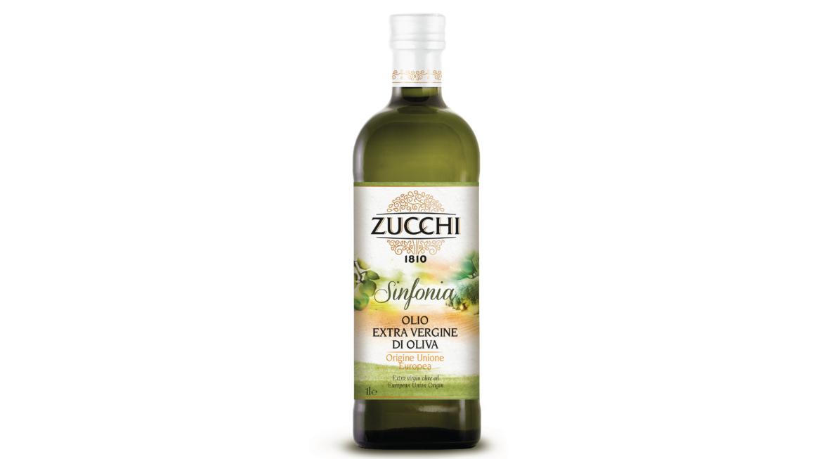 Zucchi maslinovo ulje – više od sastojka!