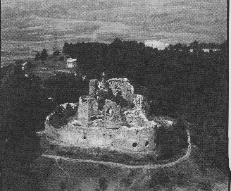 Zašto je uništen Žrnov? Hir masona ili velelepni spomenik srpskim borcima