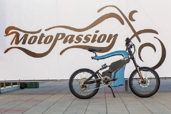 Domaći električni bicikli osvojili srca posetilaca sajma automobila!