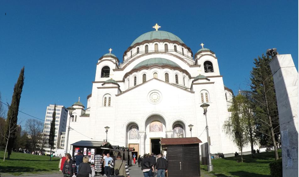 Najlepši ukras modernog Beograda